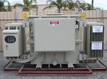 transformer maintenance services Perth